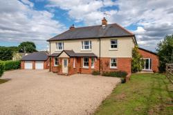 Detached House For Sale Hemyock Cullompton Devon EX15
