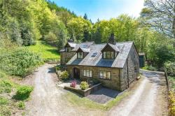 Detached House For Sale  Machynlleth Powys SY20