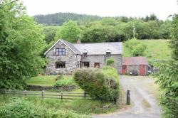 Detached House For Sale Llanwddyn Oswestry Shropshire SY10