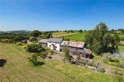 Detached House For Sale  Meifod Powys SY22