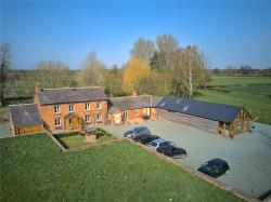 Detached House For Sale Powys  Powys SY22