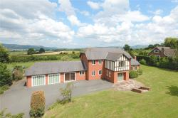 Detached House For Sale Powys  Powys SY15