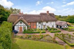 Detached House For Sale West Farleigh Maidstone Kent ME15