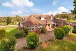 Detached House For Sale Hartlip Sittingbourne Kent ME9