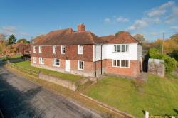 Detached House For Sale Ulcombe Maidstone Kent ME17
