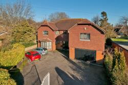 Detached House For Sale Priestfields Rochester Kent ME1