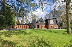 Detached House For Sale  Swanland East Riding of Yorkshire HU14