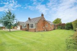 Detached Bungalow For Sale  Beverley East Riding of Yorkshire HU17