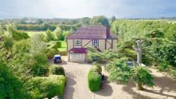 Detached House For Sale  Goxhill Lincolnshire DN19