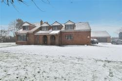 Detached House For Sale  Skirlaugh East Riding of Yorkshire HU11
