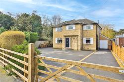 Detached House For Sale  Anlaby East Riding of Yorkshire HU10