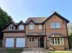 Detached House For Sale  Newport East Riding of Yorkshire HU15