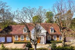 Detached House For Sale  Elloughton East Riding of Yorkshire HU15