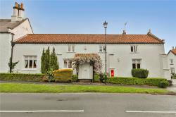 Terraced House For Sale  West Ella East Riding of Yorkshire HU10
