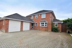 Detached House For Sale  Sturminster Marshall Dorset BH21