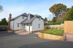 Detached House For Sale   Dorset BH21
