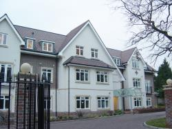 Flat For Sale Station Road Beaconsfield Buckinghamshire HP9