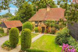 Detached House For Sale Limpsfield Oxted Surrey RH8