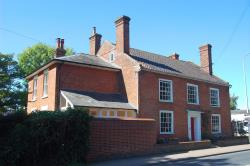 Detached House For Sale London Road Halesworth Suffolk IP19