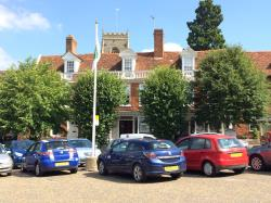 Flat For Sale Framlingham Woodbridge Suffolk IP13