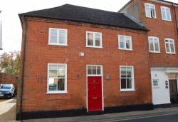 Semi Detached House For Sale Cumberland Street Woodbridge Suffolk IP12