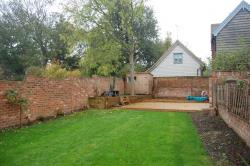 Terraced House For Sale Alderton Woodbridge Suffolk IP12