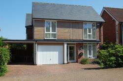 Detached House For Sale Martlesham Woodbridge Suffolk IP12