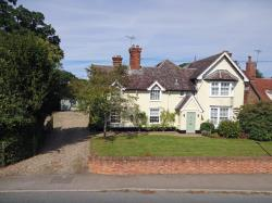 Detached House For Sale Great Finborough Stowmarket Suffolk IP14