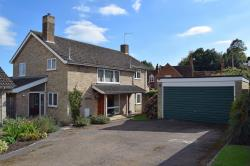 Detached House For Sale  Ipswich Suffolk IP9