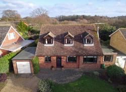 Detached House For Sale  Levington Suffolk IP10