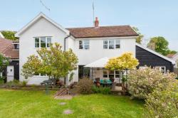 Detached House For Sale  Peasenhall Suffolk IP17