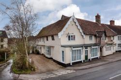 Semi Detached House For Sale Debenham Stowmarket Suffolk IP14