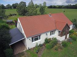 Detached House For Sale Witnesham Ipswich Suffolk IP6