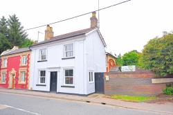 Semi Detached House For Sale  Needham Market Suffolk IP6