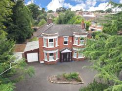 Detached House For Sale  Ipswich Suffolk IP4