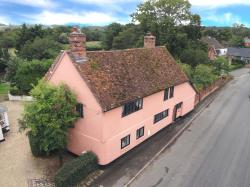 Detached House For Sale Stratford St. Mary Colchester Essex CO7