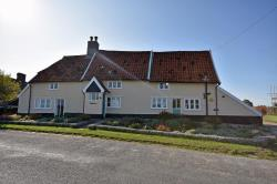 Detached House For Sale Westhorpe Stowmarket Suffolk IP14