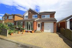 Detached House For Sale High Shincliffe  Durham DH1