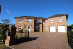 Detached House For Sale Cawthorne Place Wynyard Cleveland TS22