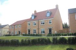 Semi Detached House For Sale The Meadow Wynyard Cleveland TS22