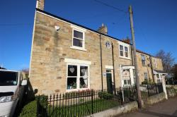 Semi Detached House For Sale 7 - 8 Moor End Terrace Belmont Durham DH1