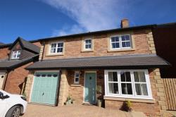 Detached House To Let Wynyard Billingham Cleveland TS22