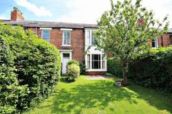 Terraced House For Sale  Shincliffe Durham DH1