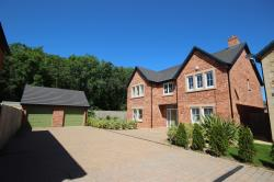 Detached House To Let  Wynyard Cleveland TS22