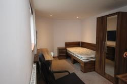 Flat To Let  Park Town Bedfordshire LU1