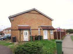 Terraced House To Let  Wigmore Hertfordshire LU2