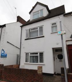 Flat To Let  High Town Hertfordshire LU2
