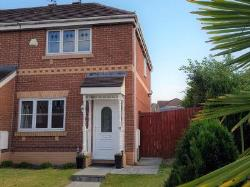 Semi Detached House For Sale  Kirkby Merseyside L33