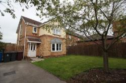 Detached House To Let  Kirkby Merseyside L33