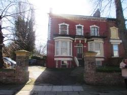 Flat To Let  Liverpool Merseyside L6